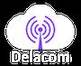 Delacom Logo